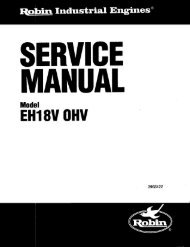 POLARIS RANGER XP 700 4X4 RANGER 6X6 SERVICE MANUAL