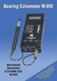 BEARING ECHO METER M-900 - Imimg
