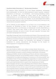 SmartHome Initiative Deutschland e.V. – Bundesverband ...