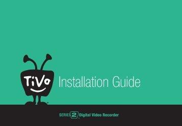 Installation Guide - Smarthome