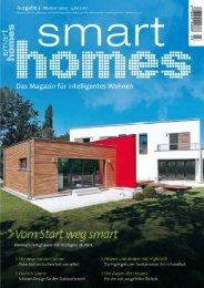 Grün ist chic - Smart Homes