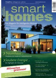 Traumhaus 16 Saubere Energie 37 - Smart Homes