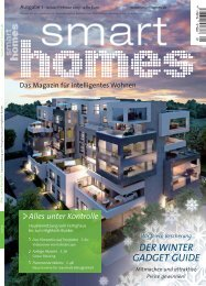 024-031_sh_113_beer.qxp:Layout 1 - Smart Homes