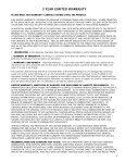 User's Manual - Smarthome - Page 7