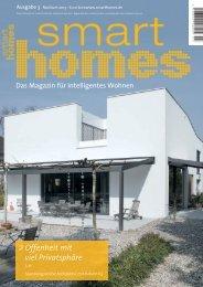 /FFENHEIT MIT VIEL 0RIVATSPHiRE - Smart Homes
