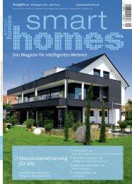 Hausautomatisierung für alle - Smart Homes