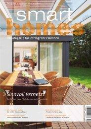 3INNVOLL - Smart Homes