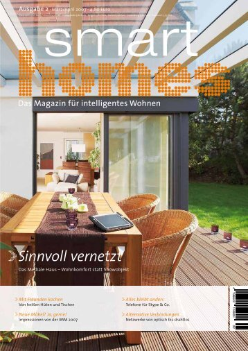 3INNVOLL - Smart Homes