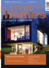 Österreich 4,80 Euro - Smart Homes