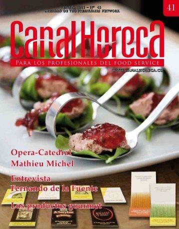 Opera-Catedral Mathieu Michel Entrevista Fernando ... - Smartienda