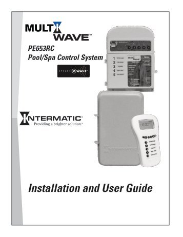 Owner's Manual - Smarthome