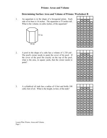 www mathworksheets4kids com surface area compound shapes www mathworksheets4kids com surface. Black Bedroom Furniture Sets. Home Design Ideas