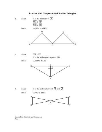 proving triangles congruent sss sas asa and aas my ccsd. Black Bedroom Furniture Sets. Home Design Ideas