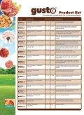 Functional Phosphates & Non Phosphates for Seafood - Aditya Birla ... - Page 7