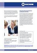 Mehrsprachige Website/CMS der Heraeus Noblelight GmbH - Kern - Page 2