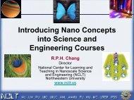 View presentation slides - NCLT - NCLT Community