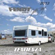 Download Katalog Tendenza styled by Jette Joop - Fendt-Caravan
