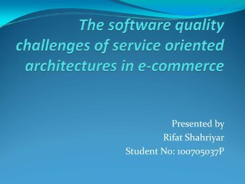 Presented - Bangladesh University of Engineering and Technology
