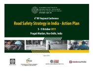 RADaR - IRF India chapter