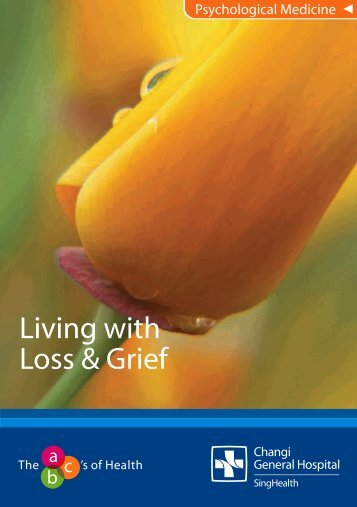 Living with Loss & Grief
