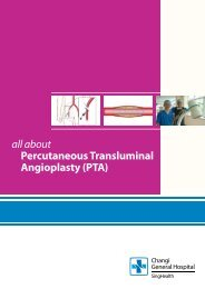 all about Percutaneous Transluminal Angioplasty (PTA)
