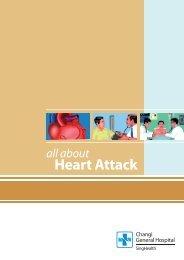 Heart Attack - Changi General Hospital