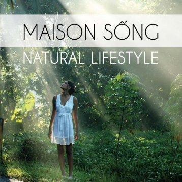 Maison SONG