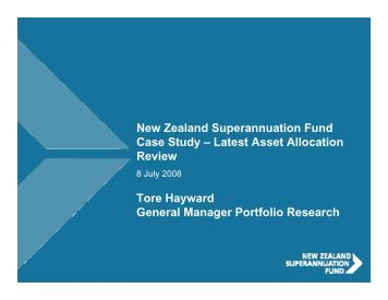 how to choose a superannuation fund