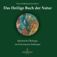 Das Heilige Buch der Natur von Firos Holterman ten Hove (Leseprobe)