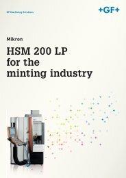 HSM 200 LP EN