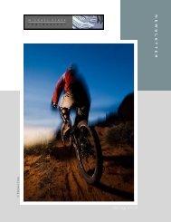 Spring 2006 Newsletter - Michael Clark