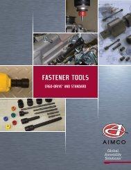 Fastener Tool Catalog - Aimco-solutions.com