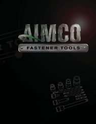Click here for PDF version - Aimco-solutions.com
