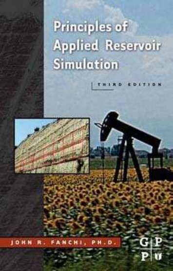 Applied Reservoir Simulation - FANARCO