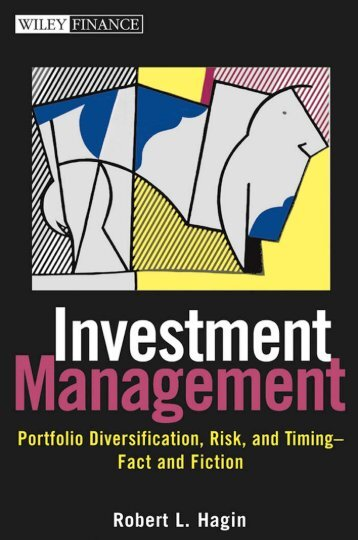 Investment Management: Portfolio Diversification, Risk ... - FANARCO