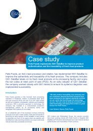 Download full case study - GS1 UK