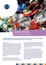 Download full case study pdf - GS1 UK