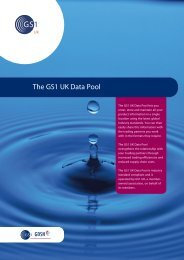 Data Pool Brochure_updated (electronic).indd - GS1 UK