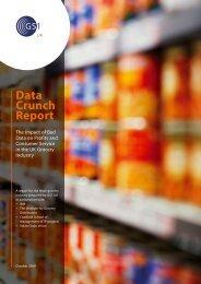 Data Crunch Report - GS1 UK
