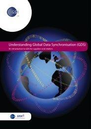 Understanding Global Data Synchronisation (GDS) - GS1 UK
