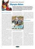 Erst Jubel, dann Schock: Das Medaillen- drama von Athen - Euroriding - Page 4