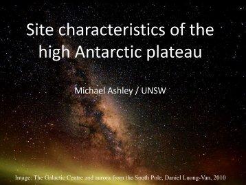 Michael Ashley