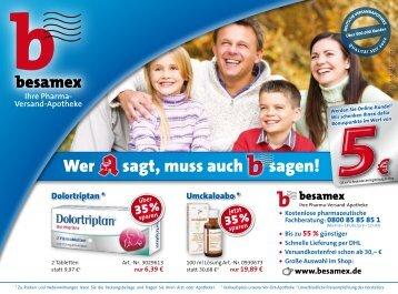 5€ 5€ - Besamex