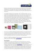 PRESSEMITTEILUNG Sommerfrische Fotoalben mit ... - Smartphoto - Seite 2