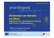 Putzing - Vortrag Frankfurt - Smart Region