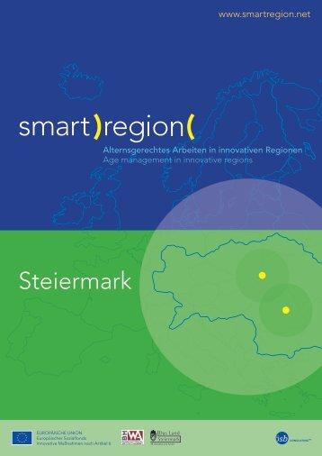 SR_FolderSteiermark RZ.indd - Smart Region