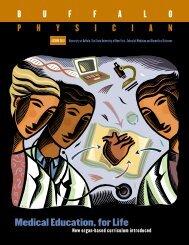 Curriculum 2001.pdf - University at Buffalo