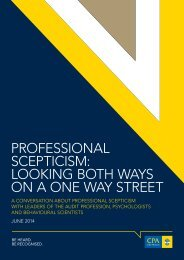 professional-scepticism