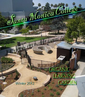 2012_Winter_Schedule - Santa Monica College