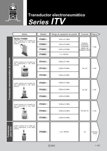 Serie ITV0000 - SMC